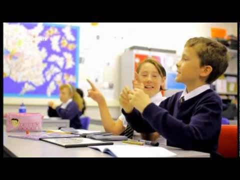 Becoming an academy: Westlands School