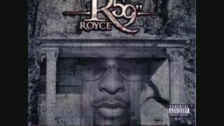 Watch Royce Da 59 TODAY video