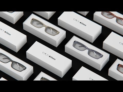 Insane Apple Glass Leaks! Exclusive AR Glasses Features