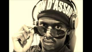 Sexion d'Assaut mix from DJ HCUE