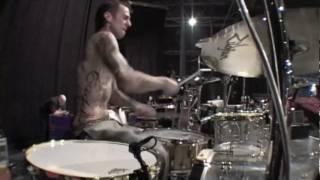 Travis Barker Blink 182 Soundcheck 01 (Original)