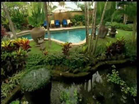 mia villa bali a beautiful bali villa rental accommodation youtube. Black Bedroom Furniture Sets. Home Design Ideas