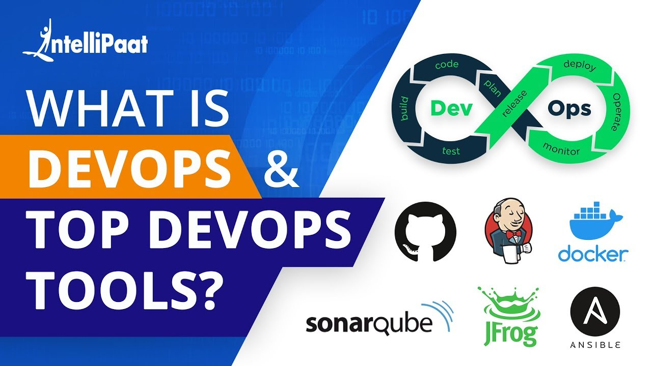 What is DevOps | DevOps Tools | Intellipaat
