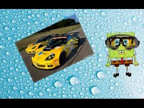 JukeTeam Nickelodeon Racing Stars: Stop Bumping The Car! [1]