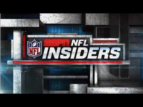 ESPN NFL Insiders 2/16/2017 - Franchise Tag Day 1   ESPN