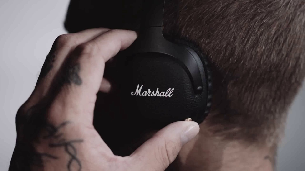 Marshall Mid Bluetooth Présentation Officielle Cobrafr Youtube
