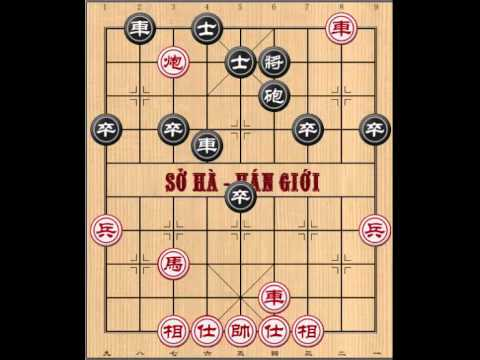 China Chess great games part2