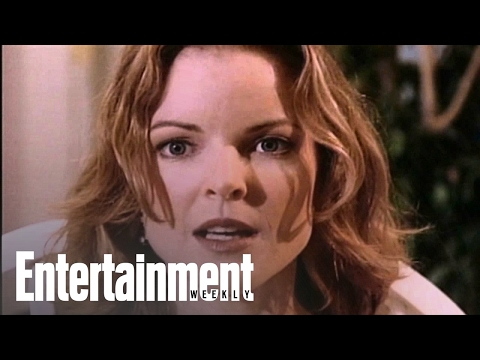 'Melrose Place' Reunion   Entertainment Weekly