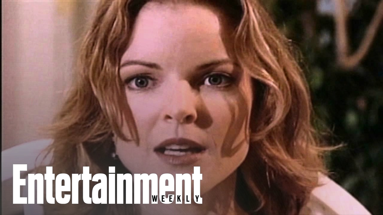 Download 'Melrose Place' Reunion | Entertainment Weekly