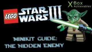 Lego Star Wars III - Minikit Guide: The Hidden Enemy