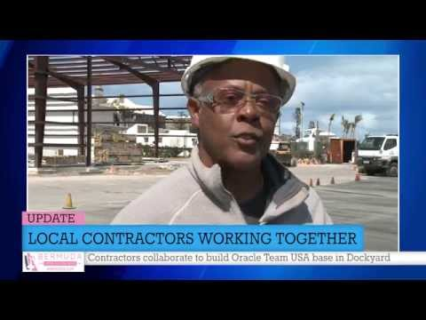 Bermuda Making It Happen - Contractors Collaboration