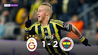 22.04.2012 | Süper Final | Galatasaray-Fenerbahçe | 1-2