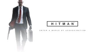HITMAN — трейлер к премьере сезона