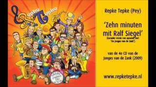 Repke Tepke - Zehn Minuten mit Ralf Siegel