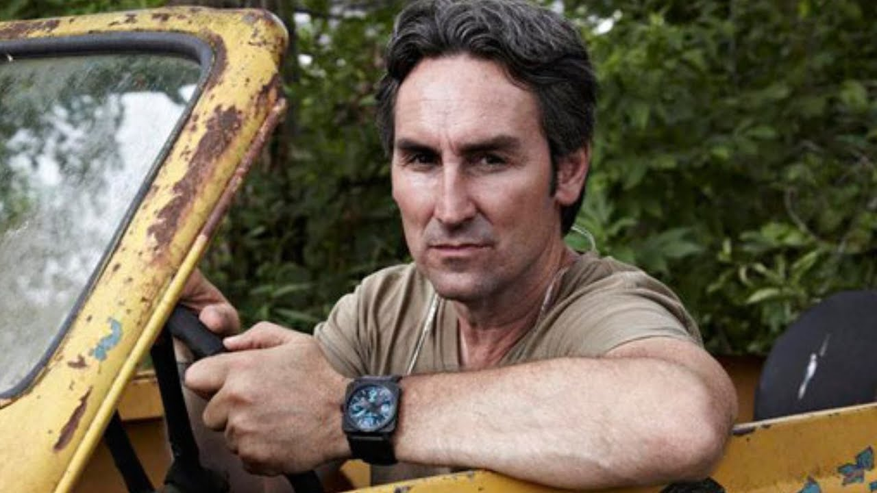 Download The Weirdest Things We've Witnessed On American Pickers