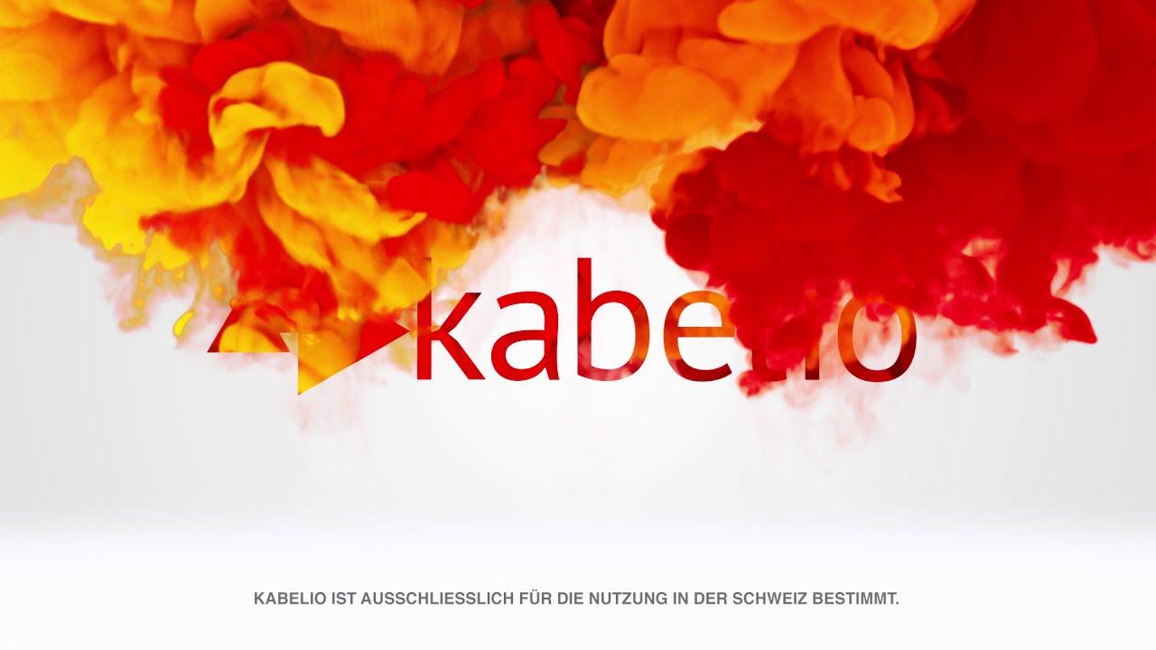 Werbekampagne für den Schweizer Markt vertont