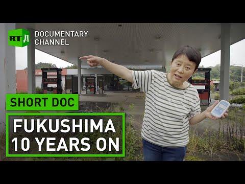 Fukushima 10 Years On. Fukushima Nuklear Disaster | Short Doc