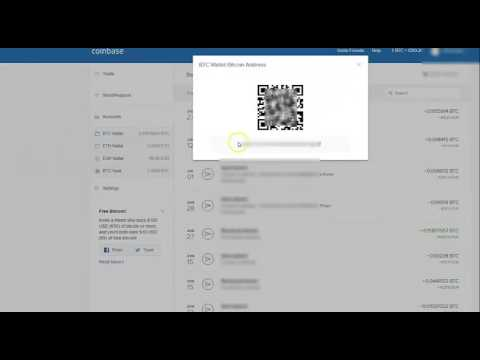 Receive Bitcoins With Coinbase And Convert To Your Local Currency 2016