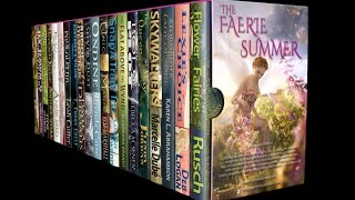 The Faerie Summer bundle
