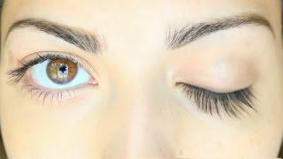 How To Grow Long Eyelashes FAST! (Guaranteed Longer Eyelashes) thumbnail