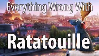 Download Everything Wrong With Ratatouille In 15 Minutes Or Less Mp3 and Videos
