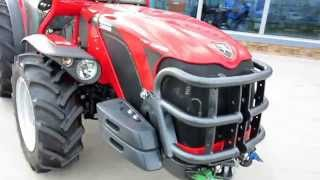 Трактор Antonio Carraro TGF 10900