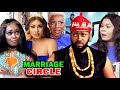 MARRIAGE CIRCLE FINAL Season 7&8 - NEW MOVIE Frederick Leonard /Tana Adelana 2020 Latest Niger Movie