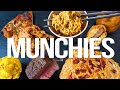 The Best Munchies - 6 Quick & Easy Recipes | SAM THE COOKING GUY 4K