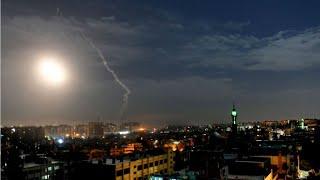11 personas murieron en Siria por el ataque del ejército de Israel