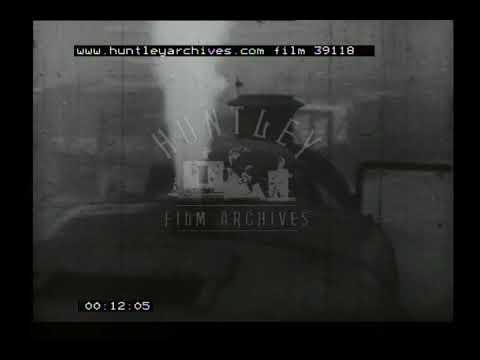 Energy from Coal, 1940s - Film 39118