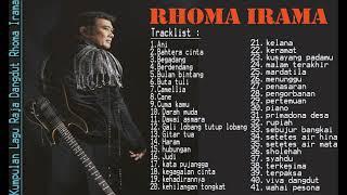 Rhoma Irama   41 Lagu Terbaik FULL ALBUM   Lagu Dangdut Hits Terbaik