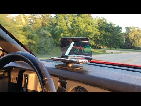 heads-up-display-for-your-car?-hudway-glass-review