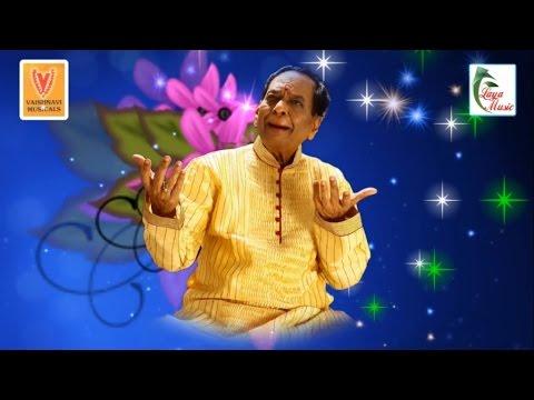 M. Balamurali Krishna - Shree Lalitha Sahasranamam - Full