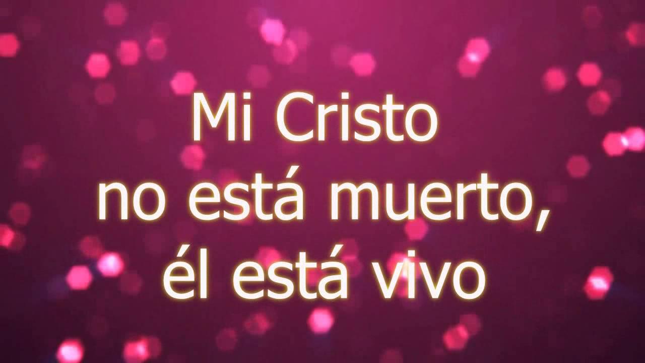 2de998545c Cristo no está muerto ~Miel San Marcos ft. Juan Carlos Alvarado ...