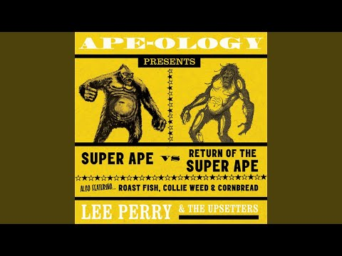 Super Ape (feat. The Heptones)