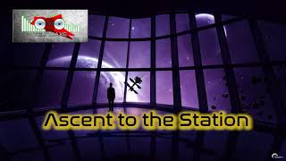 Ascent to the Station - Synthwave - Royalty Free Music
