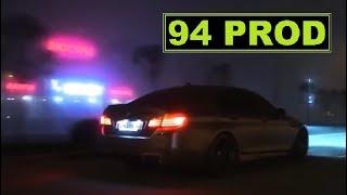 LACRIM BMW M5