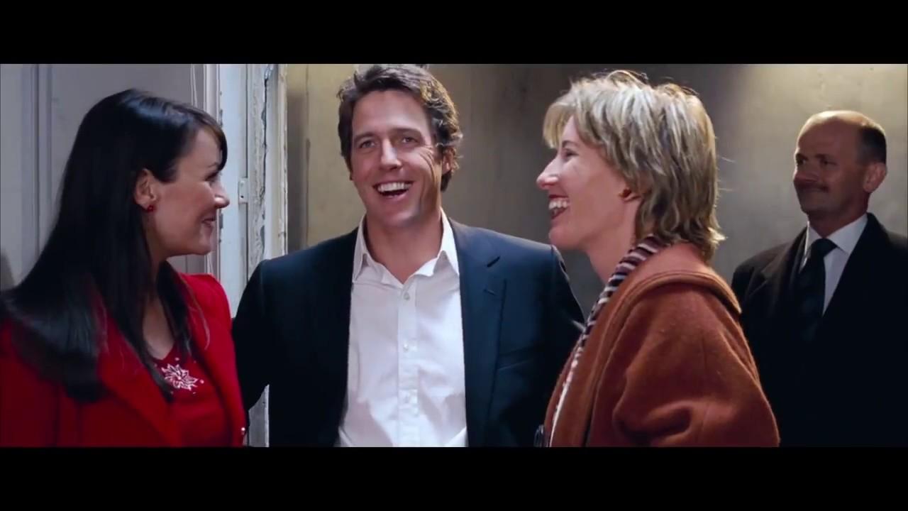 Love Actually (Aşk Her Yerde) - Türkçe Altyazılı 1  Fragman / Liam Neeson,  Keira Knightley