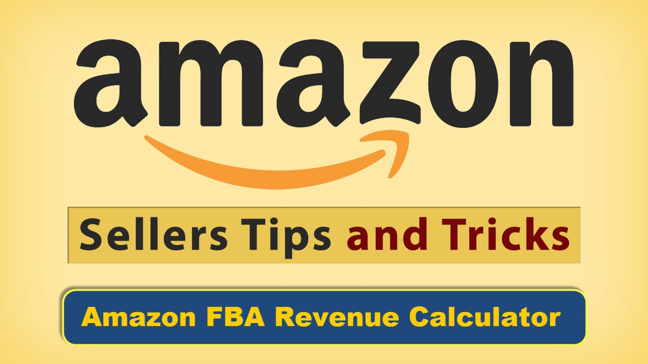 fba calculator app
