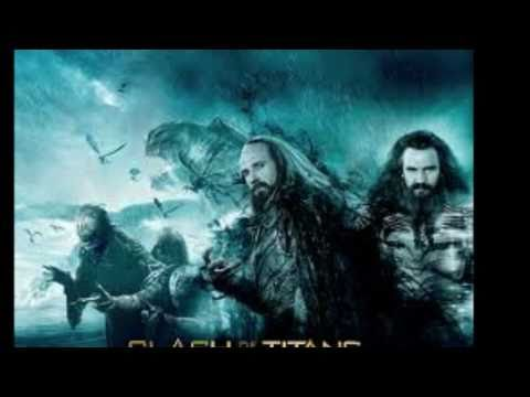Clash Of The Titans - Epic End Music OST