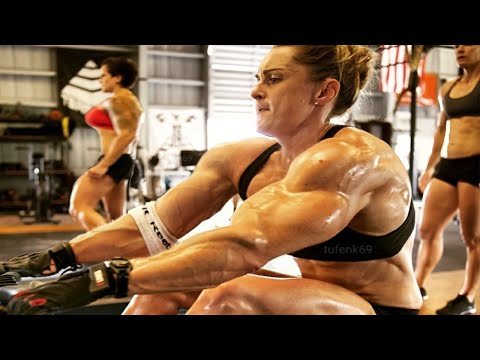 FEMALES BODYBUILDING,  – Sᴛᴇʟʟᴀ | IFBB PRO, FITNESS MODEL, GYM WORKOUT