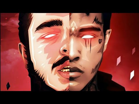POST MALONE FEAT XXXTENTACION - I Fall Apart / Changes (by RicoRizzy) [Traduction FR]