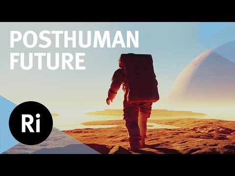 Towards a Posthuman Future – with Martin Rees