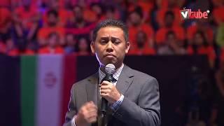 AVP Gita Tobing Hartanto | Fight For Success | Indonesia