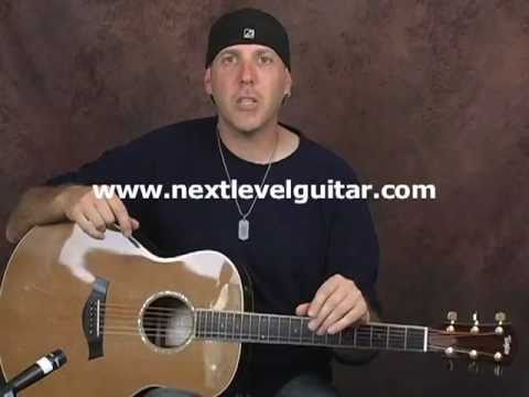 Beginner guitar lesson chord changing tips and practice learn how to ...