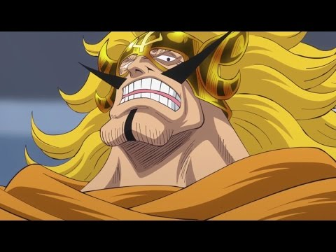 Whole Cake Island Arc, One Piece (ch) - PODCAST #3 - w/ MugiwaraTV