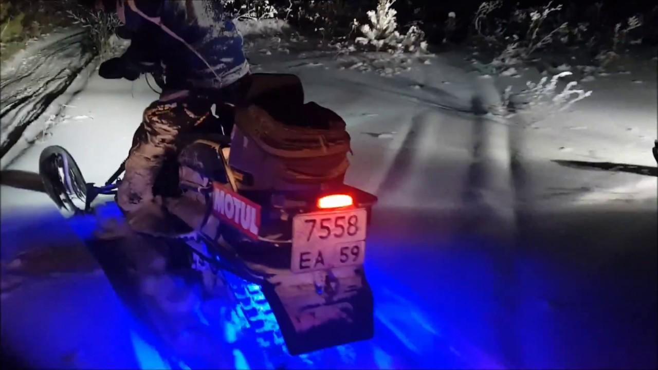 Установка амортизаторов на Dingo T150 от Arctic Fox. Сезон 2018. ВНИМАНИЕ! Нецензурная лексика