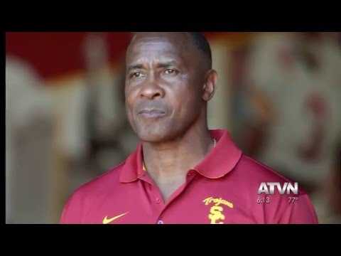 Lynn Swann Named New USC Athletic Director