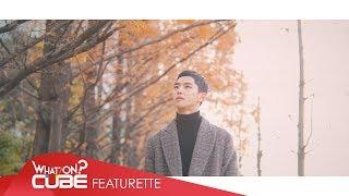 Gambar cover 홍석(HONGSEOK) - '다시 만나는 날 / 규현' (Cover)