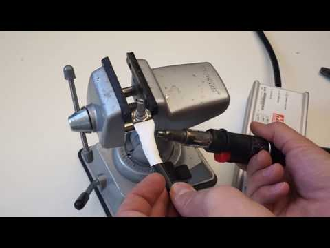 Installing a Dimming